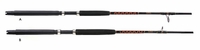 Star Handcrafted Live Bait Spinning & Conventional Rods