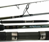 Tsunami Airwaves Elite Braid Spinning Rods