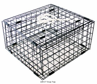 FJ Neil 225-CT Snap Trap Crab Trap