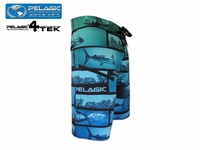 Pelagic 4Tek Shorts Panorama