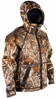 Stormr R215MF-RT Mens Typhoon Jacket RealTree Max 4