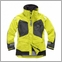 Gill OS22JBL Offshore Jacket Bright Lime