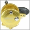 Avet MXJ 5.8 MC Single Speed Lever Drag Casting Reels