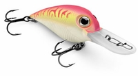 Storm Wiggle Wart MadFlash Lures