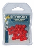 Sea Striker Round Plastic Beads