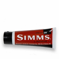 Simms Colorless Angler Sunscreen Lotion