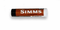 Simms Colorless Angler Sunscreen Lip Balm