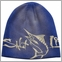 Salt Life Marlin Signature Beanie with Logo