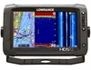 Lowrance HDS-12 GEN2 Touch Insight