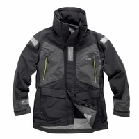 Gill OS22JG Offshore Jacket Graphite