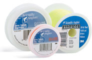 Scientific Anglers Dacron Fly Line Backing Orange