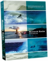 Montauk Rocks DVD A Richard Siberry Film