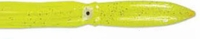 Sea Striker Rigged Spreader Bar 30in Titanium Chartreuse