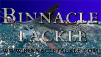 Binnacle Tackle