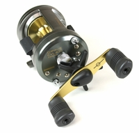 Shimano Corvalus CVL400 Fishing Reel