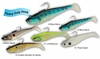 Tsunami Soft Bait Swim Shad HD Hook Lures