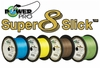 PowerPro Super Slick Braided Line