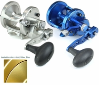 Avet MXL 6/4 MC 2-Speed Lever Drag Casting Reels