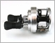 Shimano CT301D L/H Calcutta Reel
