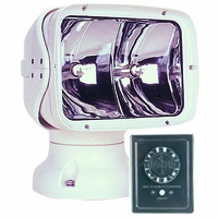 ACR 1946 RCL-75 Remote Control 12V Searchlight with Point Pad