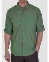 Exofficio 1001-1281 S11 1000 Men's Dryfly Flex L/S Shirt