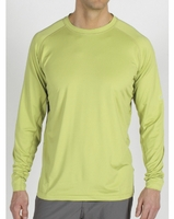 Exofficio Men's Sol Cool Crew L/S Shirts