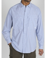 Exofficio Men's Bugsaway Halo Check Shirts