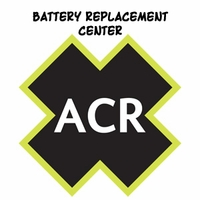 ACR FBRS Battery Replacement Services