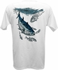 Salt Life Men's Tuna Craze SS Tee