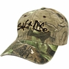 Salt Life Realtree Camo Stretch Fit Hat