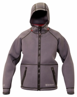 Stormr R215MF-02 Mens Typhoon Jacket Smoke