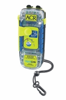 ACR AquaLink 406 GPS with Strobe Lanyard