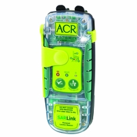 ACR 2883 SARLink PLB with Strobe Lanyard