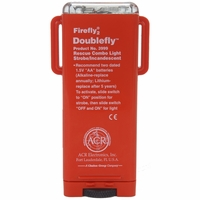 ACR 3999 Firefly Doublefly Strobe Incandescent Combo Light