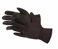 Glacier Glove Kenai Full Finger Glove 016BK