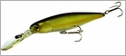 Jackall Jerkbait DD Squirrel Lures
