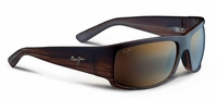 Maui Jim H266-01 World Cup Sunglasses