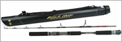 Black Hole 502S 150G Cape Cod Special Jigging Rod - 2pc Spinning