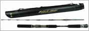 Black Hole Cape Cod Special Jigging Rods - 2pc Conventional