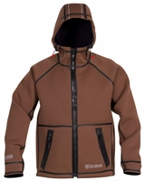 Stormr R215MF-18 Mens Typhoon Jacket Mahogany