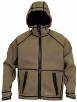 Stormr R215MF-91 Mens Typhoon Jacket Olive