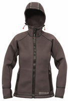 Stormr R215WF-02 Womens Typhoon Jacket Smoke