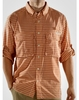 Exofficio Men's Airstrip Lite Micro Plaid L/S Shirt