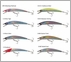 Yo-Zuri Crystal Minnow Sinking - New
