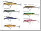 Yo-Zuri Pins Minnow Lures