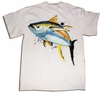 Costa Del Mar Tuna SS T-Shirt