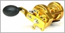Penn TRQ25G Torque Star Drag Reel Gold