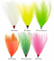 Sea Striker Bucktail Teaser Lures