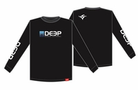 Deep Ocean Long Sleeve T-Shirts
