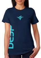 Deep Ocean Women's T-Shirts